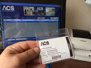 acs-ivisitor-printed-id