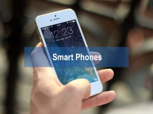 smart-phones-blue-light-source