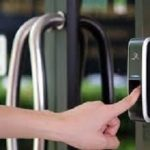 Biometric doorlock