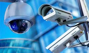 CCTV Cameras, DRV's & Remote monitoring