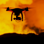 Drones-for-Safety & Security